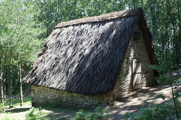 Maison de Payrac